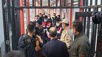 مبادله 21 زندانی ایران و ترکیه در مرز بازرگان