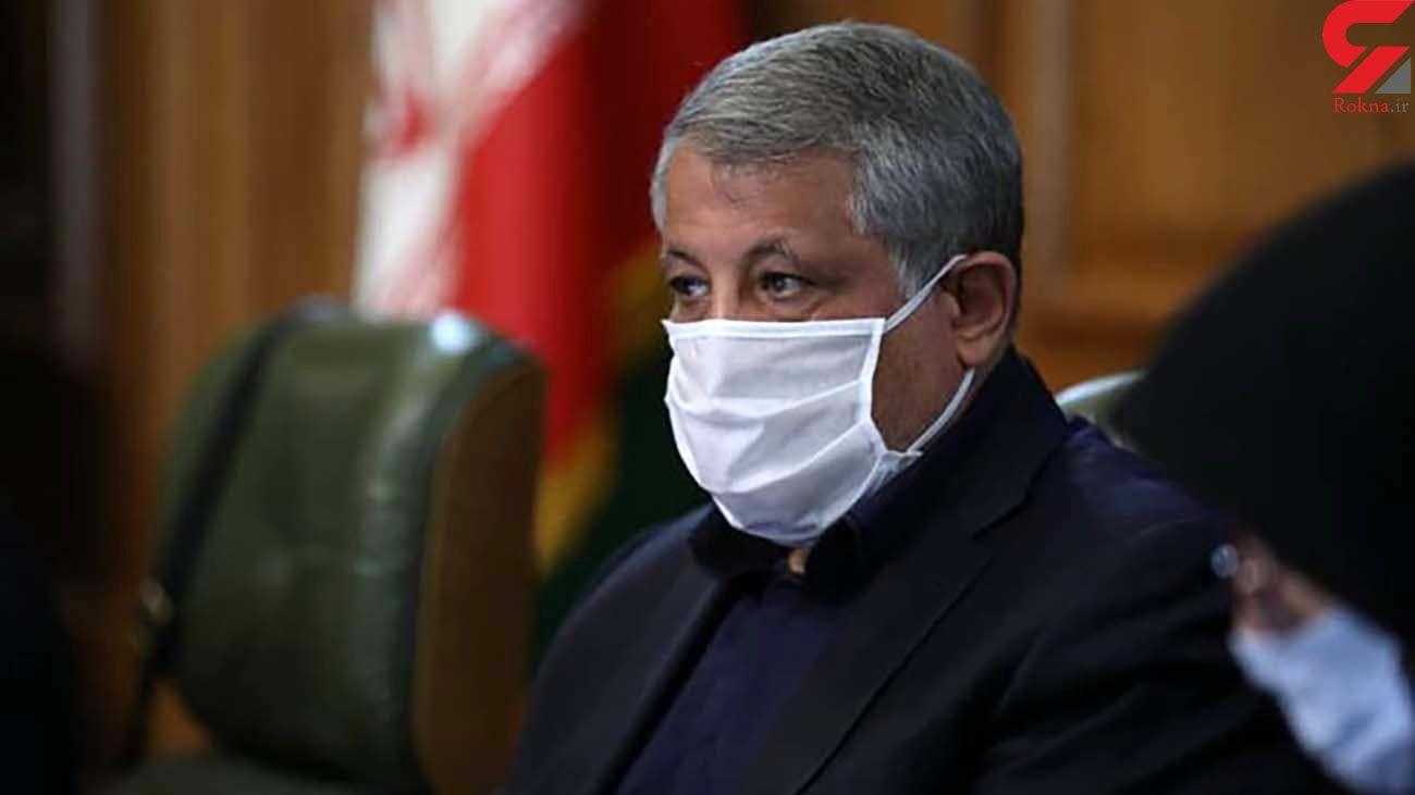 انتقاد محسن هاشمی از تبدیل مشکلات صنفی تهران به رقابت های انتخاباتی