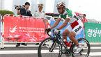 رکابزن تیم ملی: قیمت دوچرخه ۶۰ میلیون شده است!