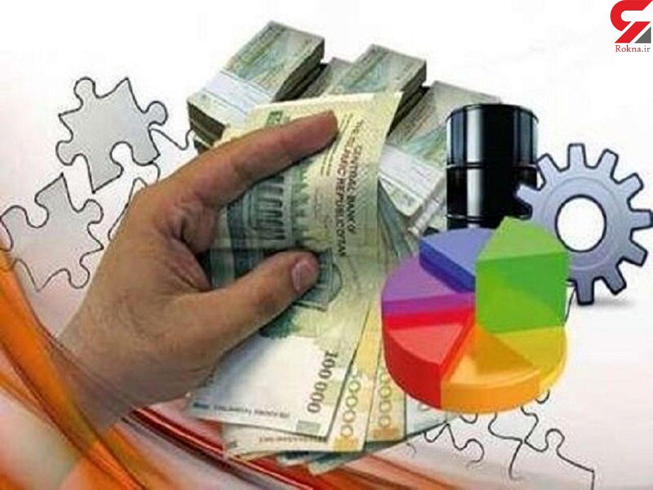 پرداخت ۷۳۲ میلیارد تومان تسهیلات رونق تولید در گیلان