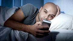عادت هایی که قبل از خواب ممنوع است