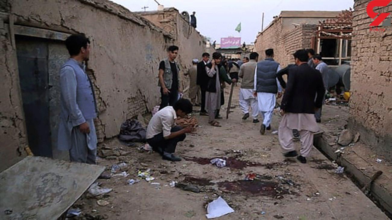 Iran condemns 'heinous' Kabul attacks