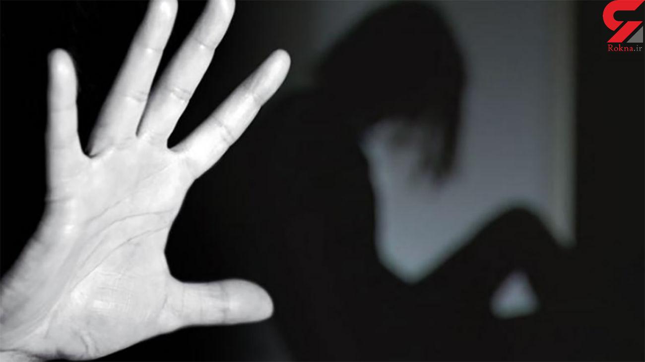 فریب شیطانی دختر 16 ساله مستاجر توسط صاحبخانه 55 ساله / ثریا مادر شد + جزییات