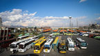 اجرای حکم دادستانی در خصوص تخلیه واحد تجاری در پایانه بیهقی