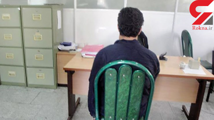 دستگیری قاتل مسلح جوان دانشجو در کرمان