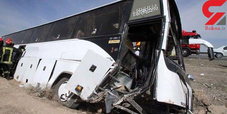جزئیات مرگ تلخ 5  دانشجو دختر و پسر تهرانی در جاده کربلا