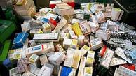 انهدام شبکه بزرگ قاچاقچیان دارو در البرز / در تهران و قزوین متواری بودند