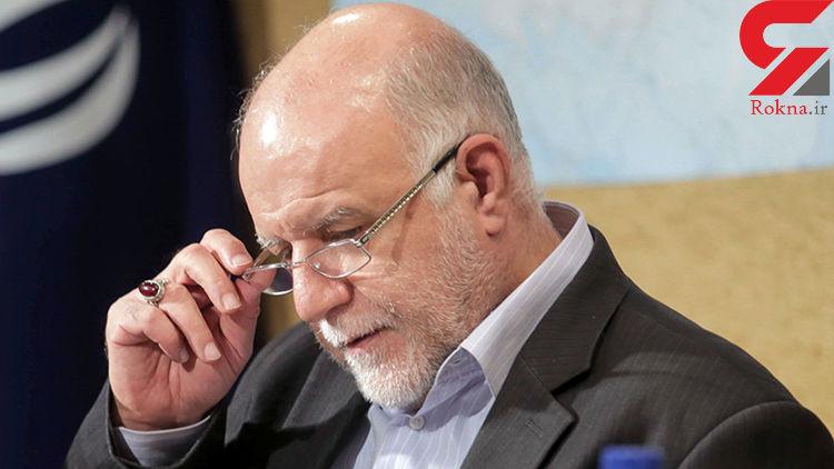 برنامه ورود ایران به صنعت گاز LNG