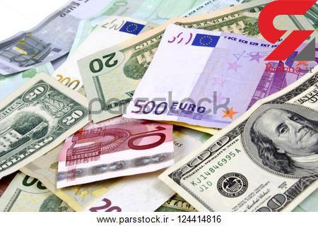آخرین نرخ ارز امروز