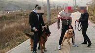 جزییات تکه و پاره کردن دختر بچه در لواسان توسط سگ از زبان خودش !+عکس های تکاندهنده