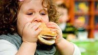 22 درصد کودکان ایرانی دچار اضافه وزن هستند