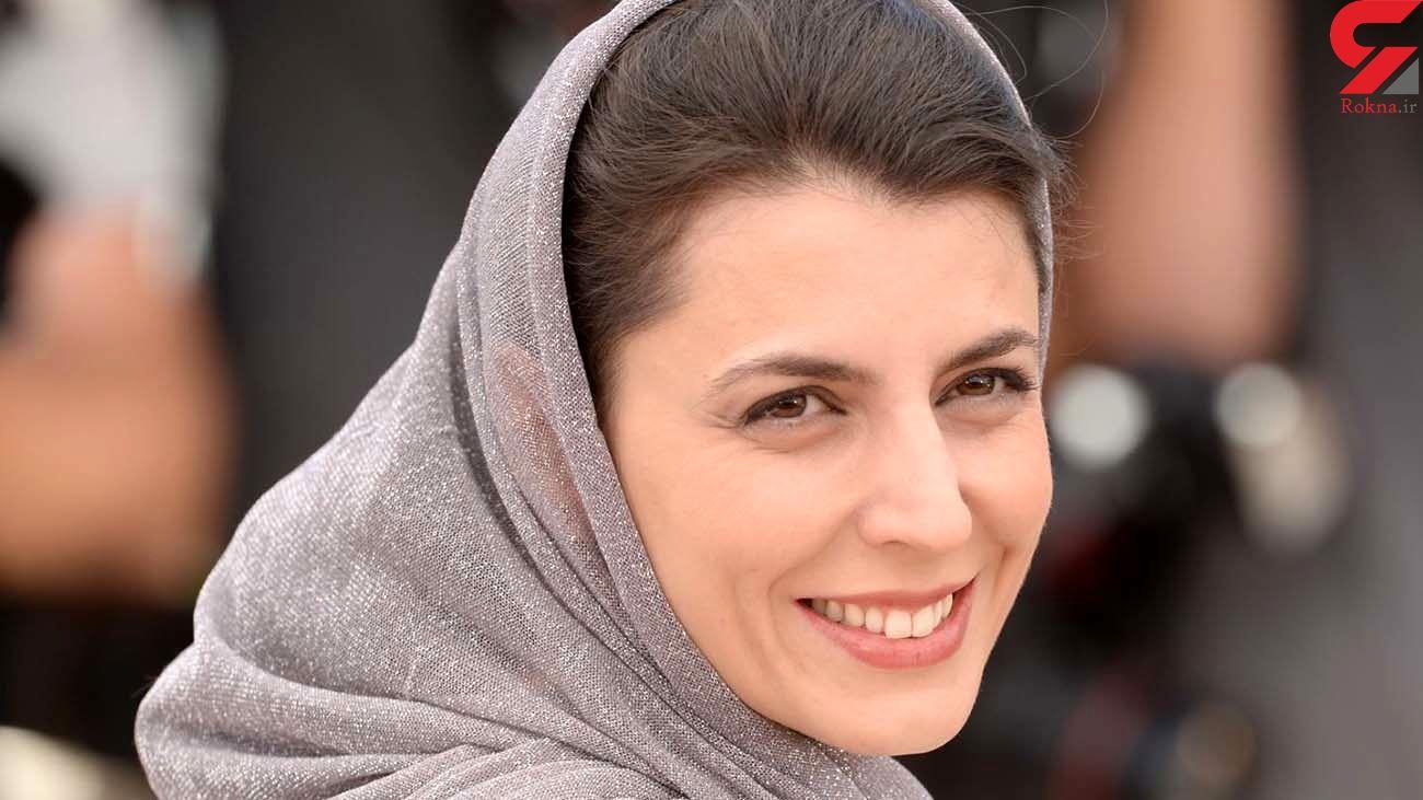 جوانی لیلا حاتمی در 48 سالگی + عکس