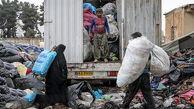افزایش حصارهای اطراف تهران / تغذیه نامناسب کودکان در گاراژهای