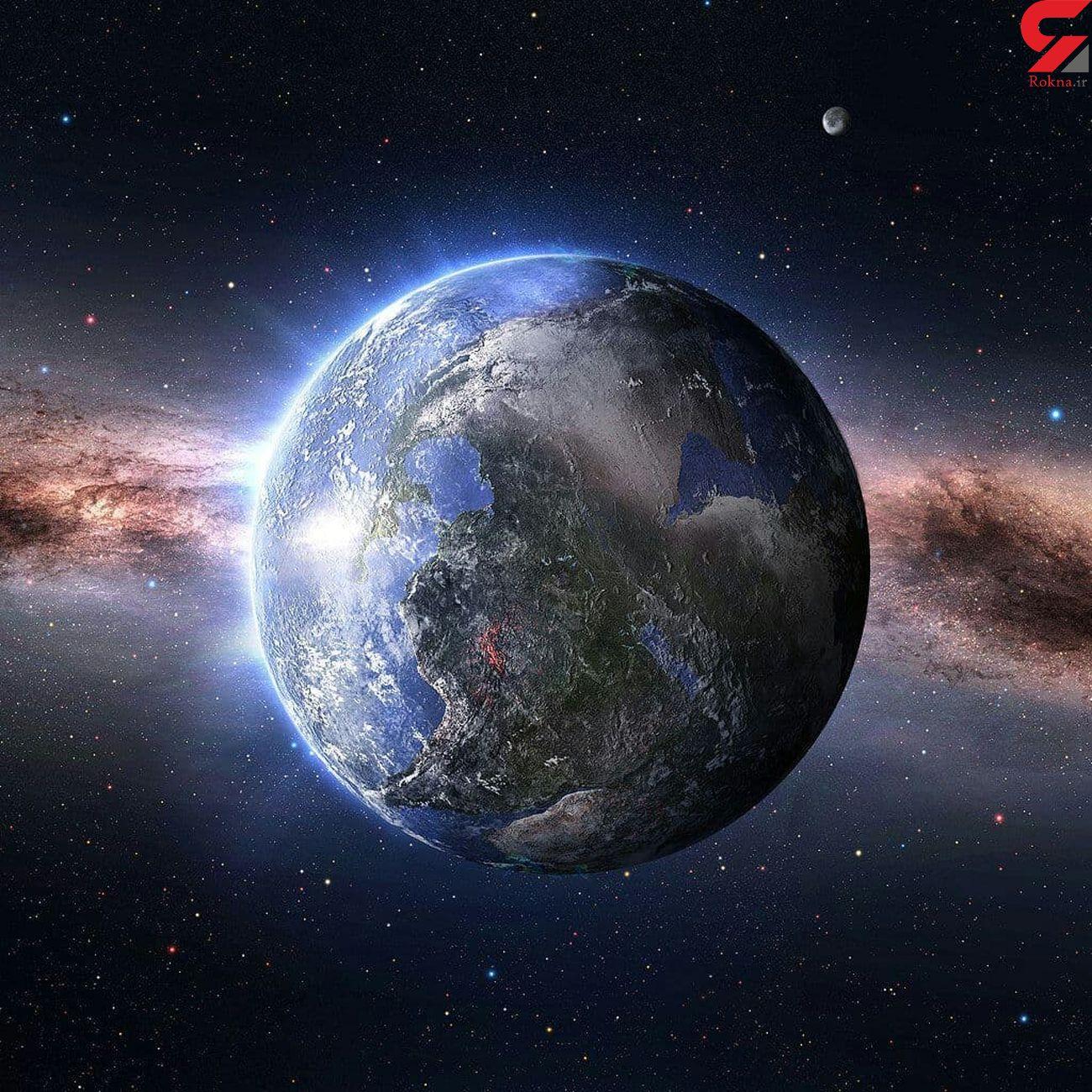 """ارسال ۳۳۵ میلیون نمونه اسپرم و تخمک به ماه با الهام از """"کشتی نوح"""""""