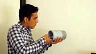 شاهکار نوجوان یزدی را ببینید + فیلم