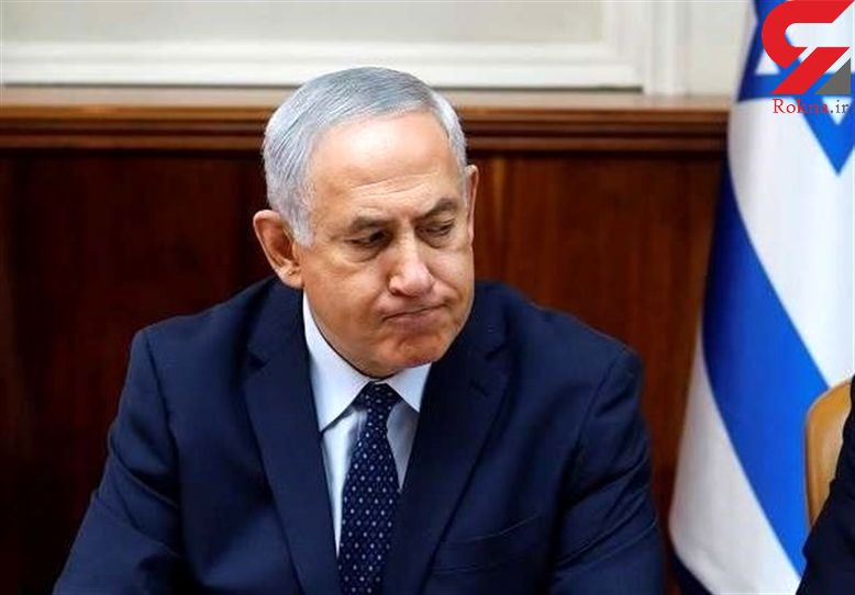 پیام تهدیدآمیز نتانیاهو برای تهران
