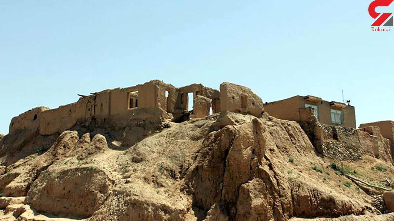 راز 2 جوینده گنج در زادگاه فردوسی برملا شد / آنها نقشه گنج داشتند