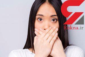 با این دانه طبیعی بوی بد دهانتان را از بین ببرید!