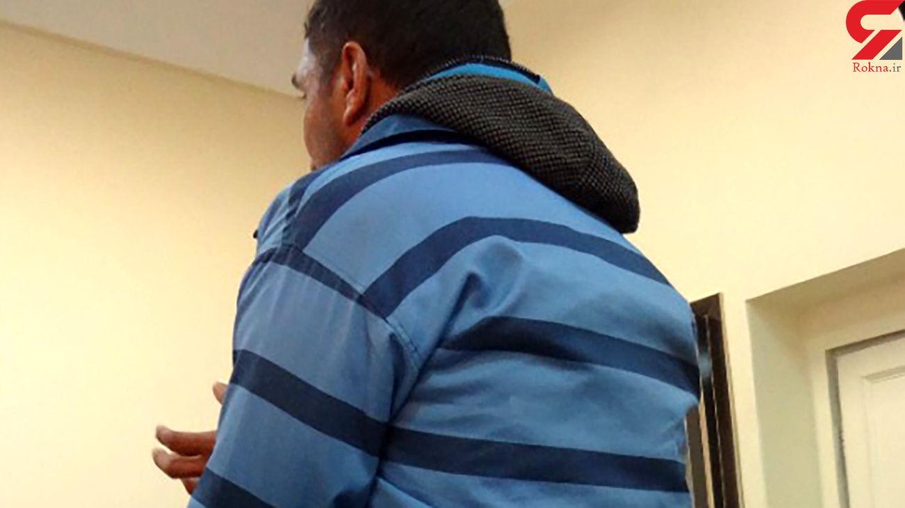 بدشانسی دزد فراری در تعقیب و گریز پلیسی / در مشهد رخ داد