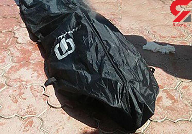 راز جسد مرد دزفولی در خرابه های شهر