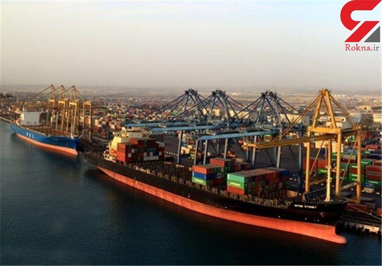 بازگشت شرکت های کشتیرانی اروپایی به بندرهای ایران