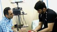 آخرین وضعیت مصدومیت حسن یزدانی از زبان دبیر فدراسیون پزشکی ورزشی