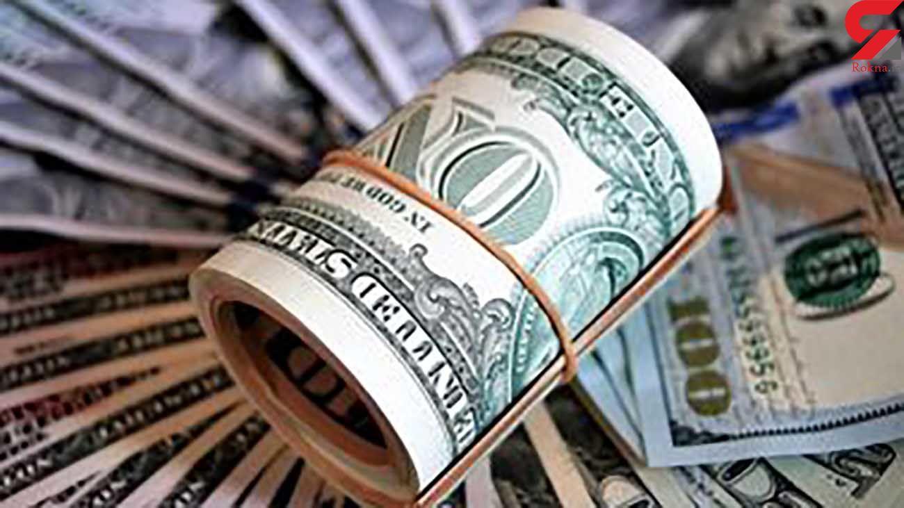 قیمت دلار و قیمت یورو امروز شنبه اول آذر ماه 99 + جدول