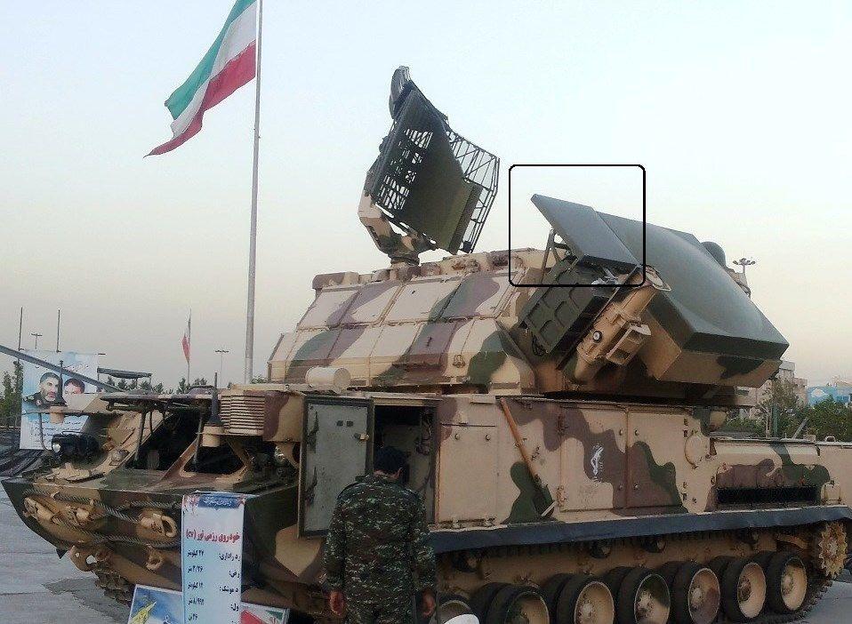 یک پروژه جدید موشکی| آیا سپاه «تور ام-۲» ایرانی را میسازد؟