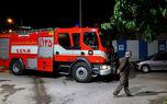 زنده ماندن عجیب 27 زن و مرد و کودک تهرانی از میان زبانه های آتش