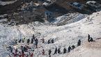 ۵ کوهنورد مفقودی در ارتفاعات زردکوه پیدا شدند