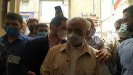 سعید جلیلی در محله خزانه تهران رای داد / نامزد انصرافی انتخابات 1400: امروز شروع یک دوره جدید از جهش و تلاش همگانی است