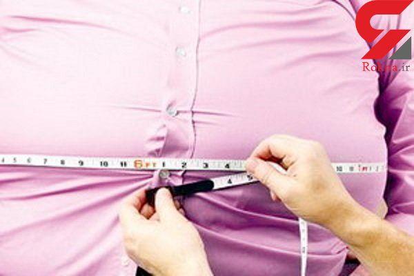 شاخص توده بدنی وضعیت سلامت را هشدار می دهد