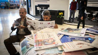 بررسی پایان عمر مطبوعات کاغذی در تلویزیون