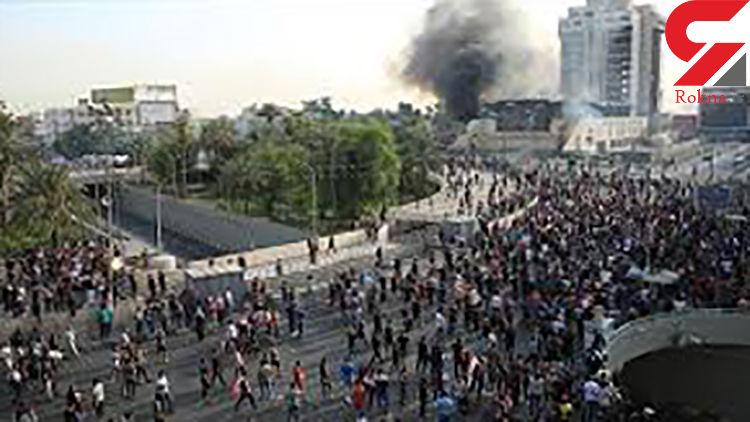 هشدار وزارت خارجه کویت به شهروندان: به عراق سفرنکنید