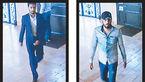 این 2 دزد خوش تیپ را می شناسید؟ / به پلیس تهران خبر بدهید + عکس
