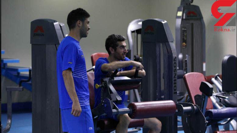مجتبی جباری از فوتبال خداحافظی کرد