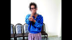 مرد تهرانی زنش را با لباس سفید به خانه یک غریبه فرستاد تا پولدار شود