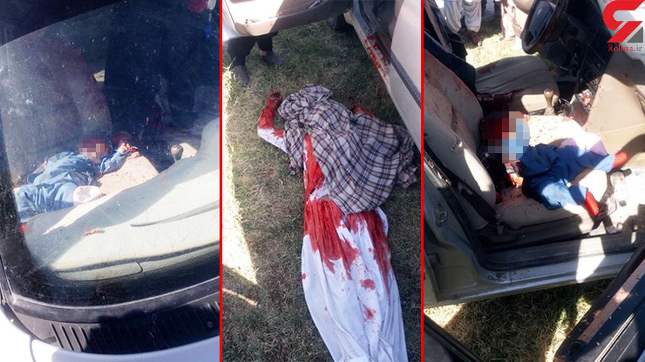 جزئیات 3 پرونده قتل هولناک در خاش