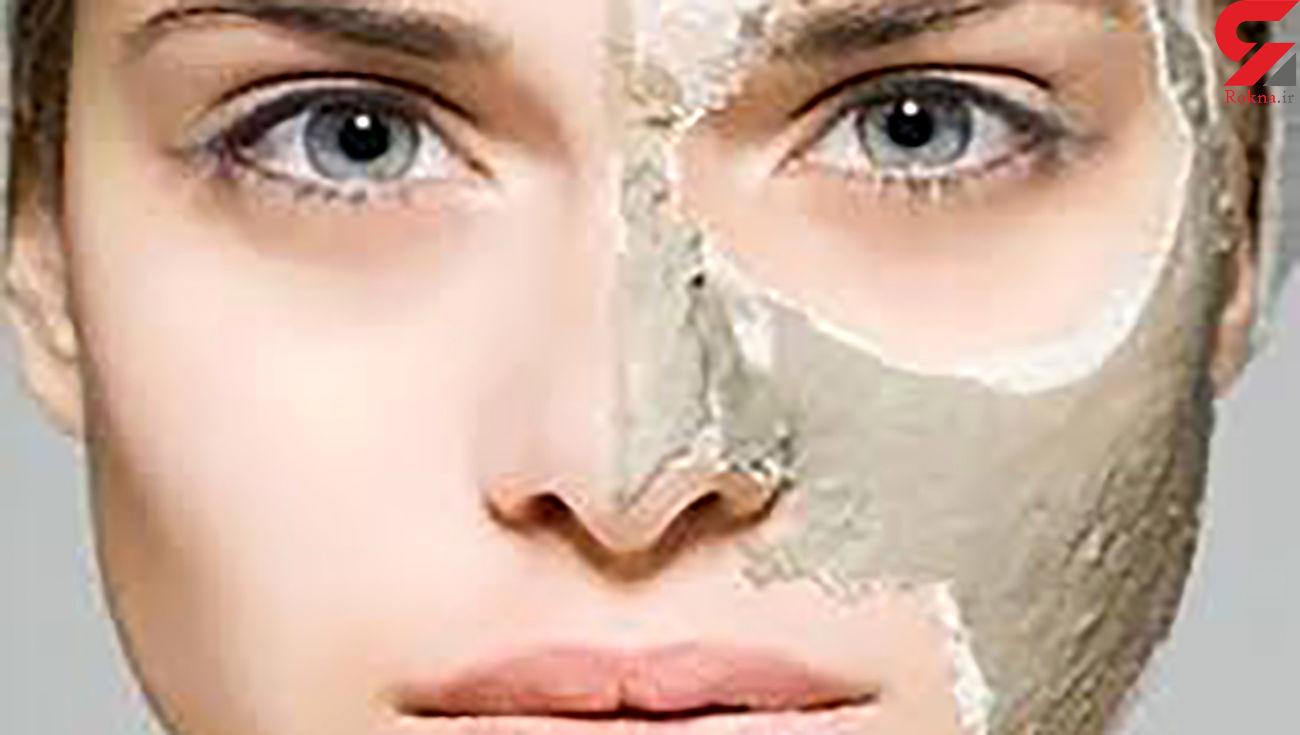 طرز تهیه ماسک های دوستدار پوست
