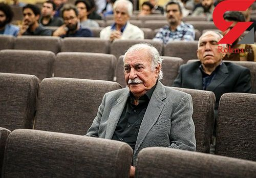 حال بازیگر معروف کشورمان خوب نیست / برای او دعا کنید +عکس