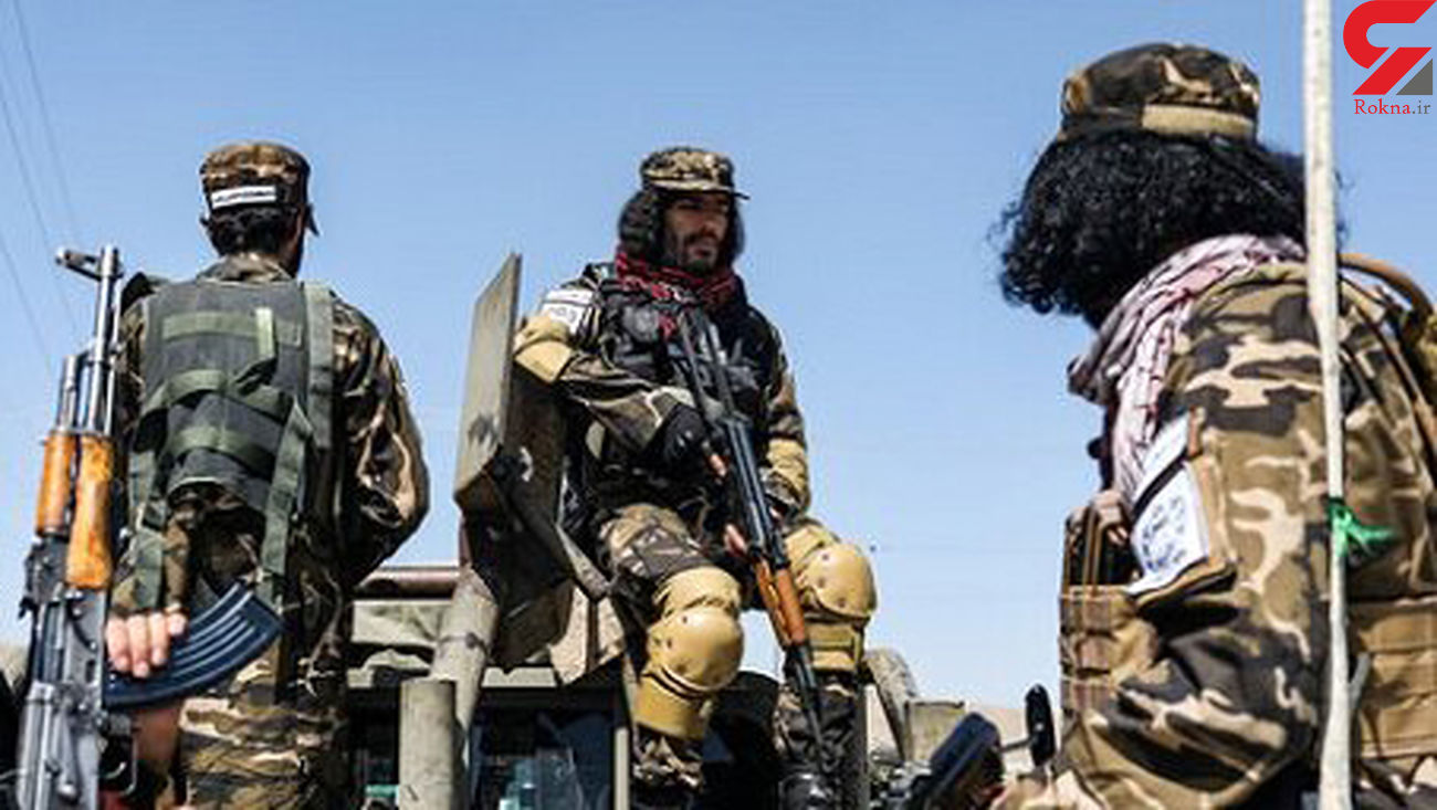 Taliban attack ISIL hideout in Afghanistan's Parwan prov.
