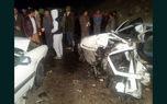 حادثه مرگبار در محور هراز با یک کشته