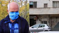 فرار سمیرا بعد از 2 روز زندانی در خانه بهلول قاتل شیما + عکس خانه شیطان
