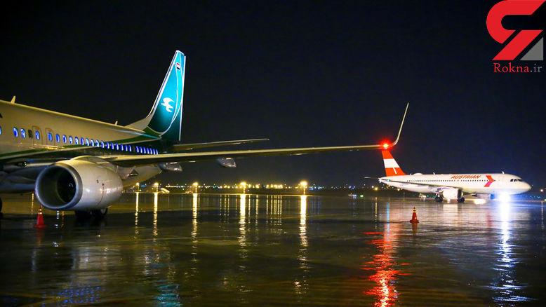 جزییات آماده باش کامل در فرودگاه امام خمینی (ره)