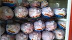 فروش مرغ سبز و منجمد ممنوع شد +سند
