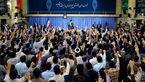 رهبرانقلاب: این ترقهبازیها تأثیری در اراده ملت ایران ندارد