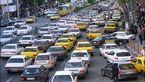 وضعیت جوی و ترافیکی ساعت ٩:٣٠ یکشنبه ٥ مرداد