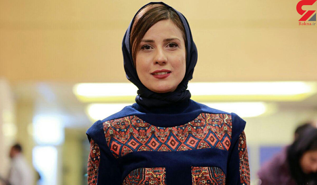 سارا بهرامی باز هم درخشید / او بهترین بازیگر زن جشنواره هرات شد + عکس