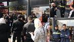 پلیس زن با حجاب در هلند+ عکس