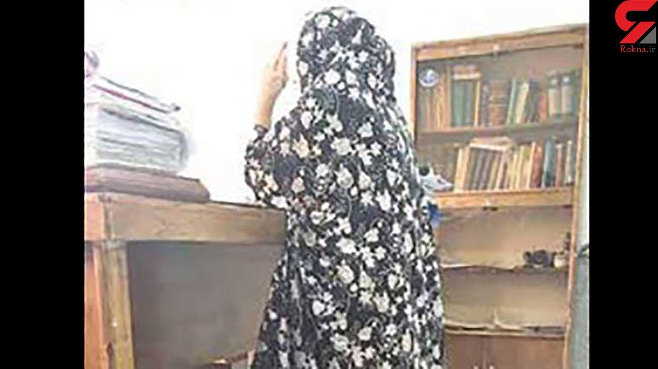 قتل شوهر پیر در تهران ! / به خاطر پول زن او شده بودم